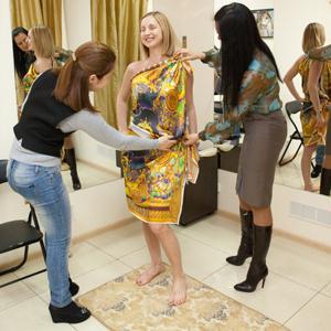 Ателье по пошиву одежды Кикнура
