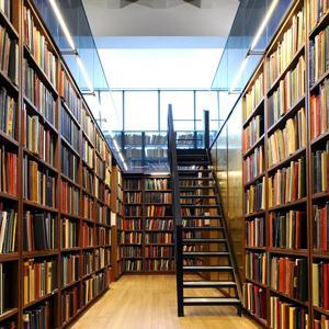 Библиотеки Кикнура