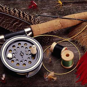 Охотничьи и рыболовные магазины Кикнура