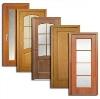 Двери, дверные блоки в Кикнуре