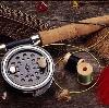 Охотничьи и рыболовные магазины в Кикнуре