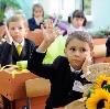 Школы в Кикнуре
