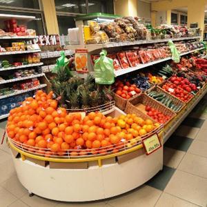 Супермаркеты Кикнура