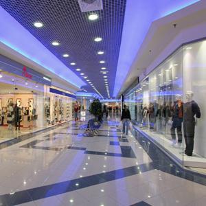 Торговые центры Кикнура